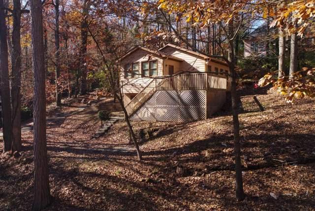 127 Mountain Park Road, Roswell, GA 30075 (MLS #6650447) :: North Atlanta Home Team