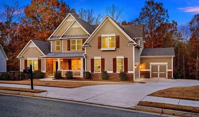 5977 Wildcreek Road, Sugar Hill, GA 30518 (MLS #6650567) :: North Atlanta Home Team