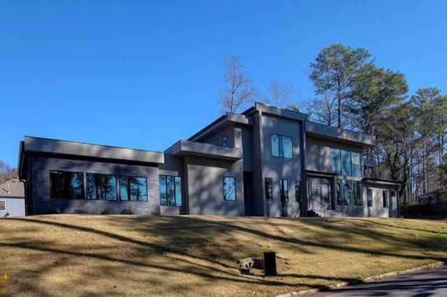 1120 Kingsley Circle NE, Brookhaven, GA 30324 (MLS #6650665) :: MyKB Partners, A Real Estate Knowledge Base