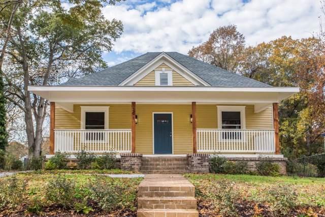 1391 Allene Avenue SW, Atlanta, GA 30310 (MLS #6650672) :: RE/MAX Prestige