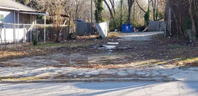 339 Joseph E Lowery Boulevard NW, Atlanta, GA 30314 (MLS #6650714) :: North Atlanta Home Team