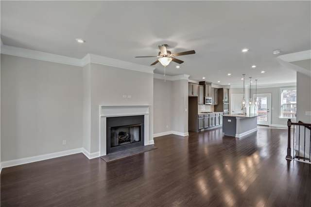 3166 Quinn Place #84, Chamblee, GA 30341 (MLS #6650828) :: Kennesaw Life Real Estate