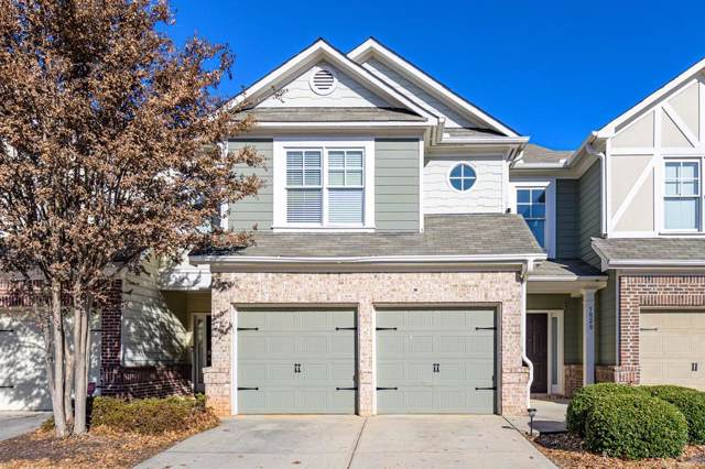 1529 Park Brooke Circle SW, Marietta, GA 30008 (MLS #6650857) :: Rock River Realty