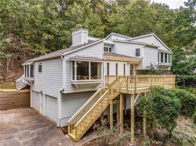 10840 Shallowford Road, Roswell, GA 30075 (MLS #6650941) :: Path & Post Real Estate