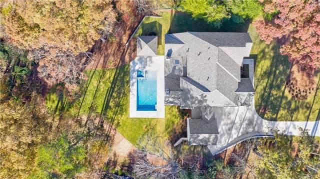 4220 Harris Trail NW, Atlanta, GA 30327 (MLS #6651000) :: North Atlanta Home Team