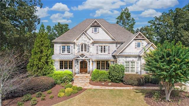 15865 Meadow King Court, Alpharetta, GA 30004 (MLS #6651065) :: North Atlanta Home Team