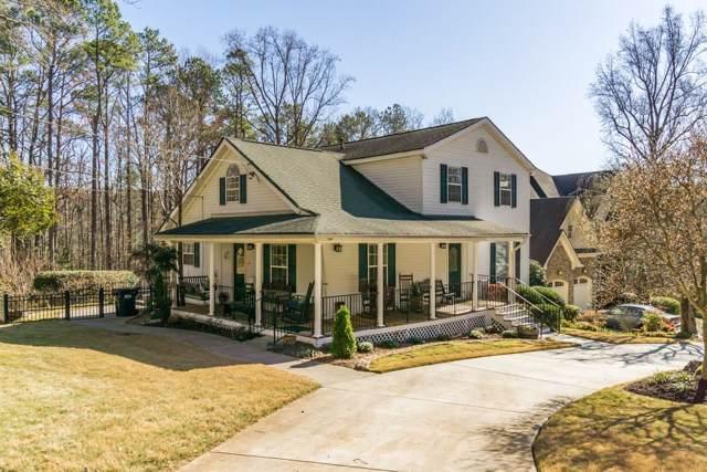 4849 Marsha Drive SE, Mableton, GA 30126 (MLS #6651081) :: Rock River Realty