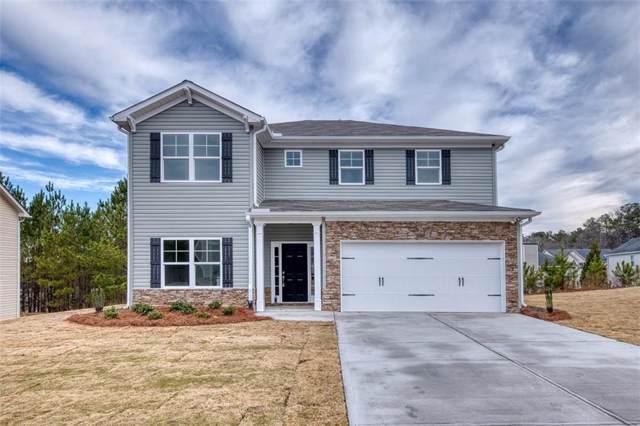 317 Camellia Way, Dallas, GA 30132 (MLS #6651101) :: North Atlanta Home Team
