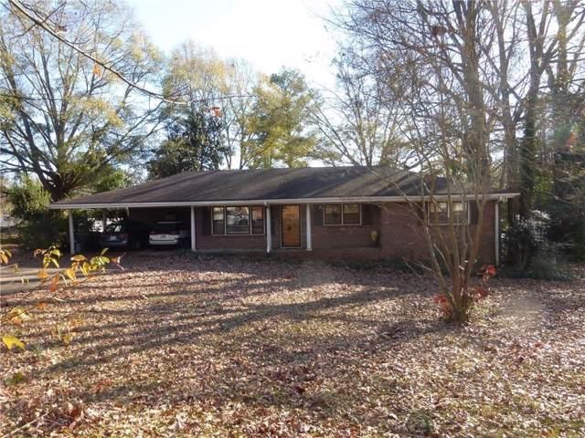 1521 Virginia Place, Austell, GA 30168 (MLS #6651217) :: North Atlanta Home Team