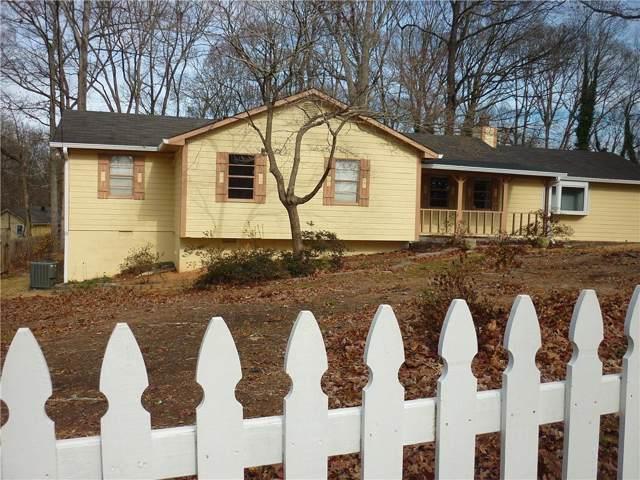405 Robins Nest Court, Woodstock, GA 30189 (MLS #6651373) :: North Atlanta Home Team