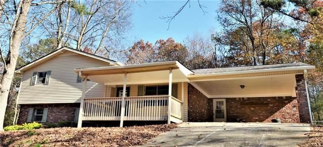 4016 Nations Drive, Douglasville, GA 30135 (MLS #6651416) :: North Atlanta Home Team