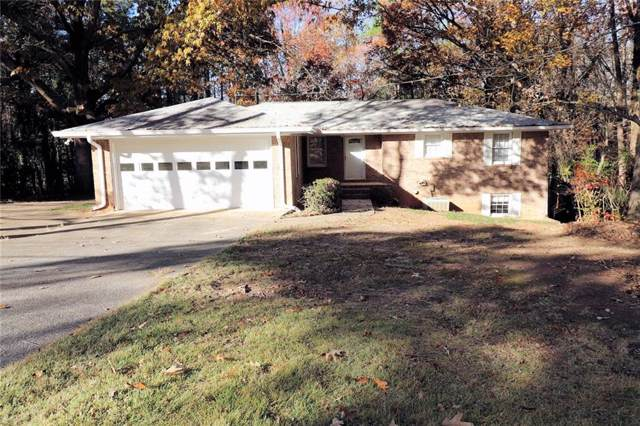 4359 Parkview Drive, Lithia Springs, GA 30122 (MLS #6651464) :: MyKB Partners, A Real Estate Knowledge Base