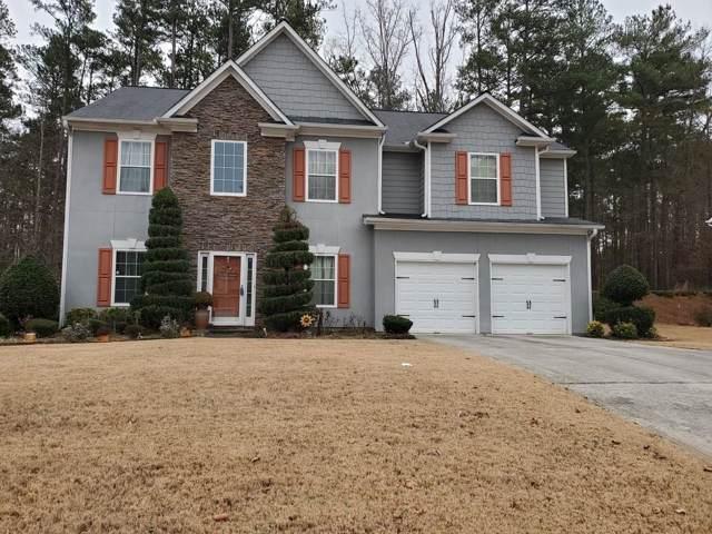 6360 Dogwood Trail, Lithonia, GA 30058 (MLS #6651515) :: North Atlanta Home Team