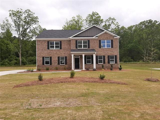 1476 Harlequin Way, Stockbridge, GA 30281 (MLS #6651530) :: Dillard and Company Realty Group