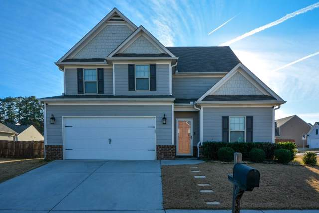 3800 Cameron Trail SE, Conyers, GA 30013 (MLS #6651573) :: North Atlanta Home Team