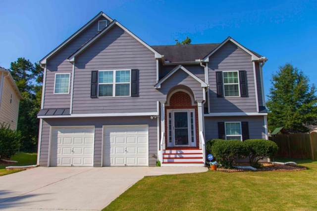 5030 Landover Way, Austell, GA 30106 (MLS #6651699) :: RE/MAX Prestige