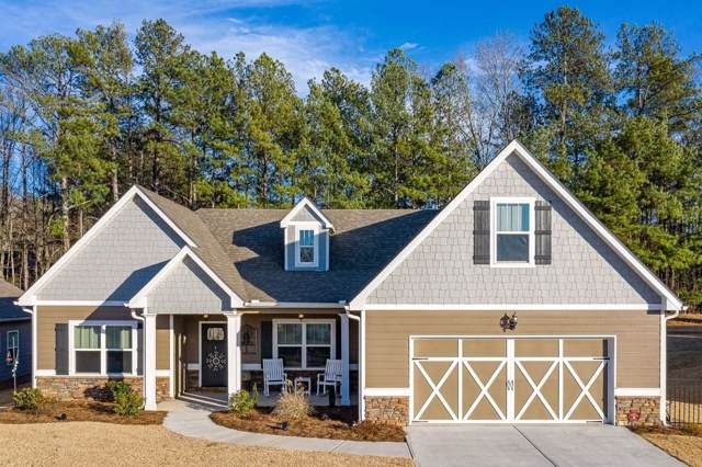 786 Tucker Trail, Bremen, GA 30110 (MLS #6651717) :: North Atlanta Home Team