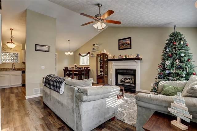 1440 Taylor Oaks Drive, Roswell, GA 30076 (MLS #6651742) :: North Atlanta Home Team