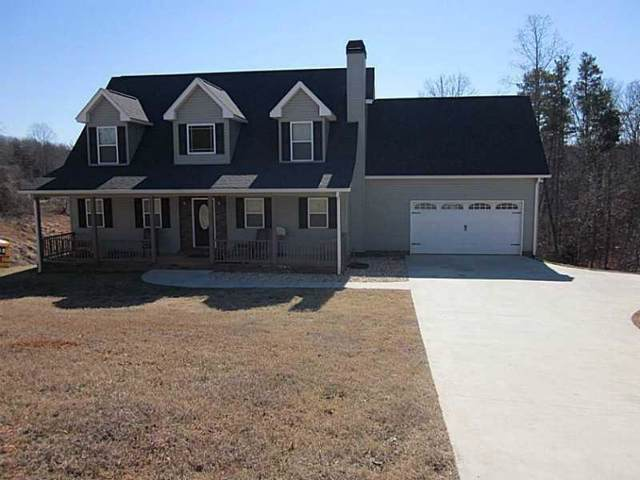 5940 Hubert Stephens Road, Gainesville, GA 30506 (MLS #6651971) :: North Atlanta Home Team