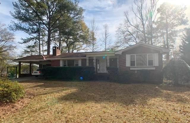 10783 Brown Bridge Road, Covington, GA 30014 (MLS #6652000) :: North Atlanta Home Team