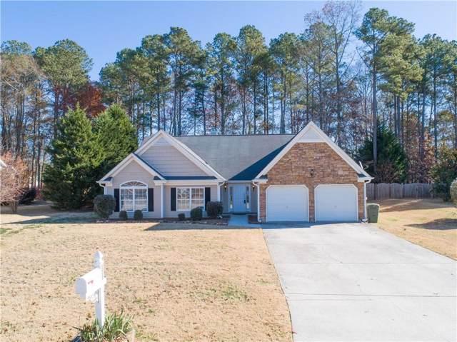 328 Hampton Oaks Circle, Villa Rica, GA 30180 (MLS #6652003) :: North Atlanta Home Team