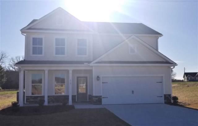 210 Bowman Drive, Statham, GA 30666 (MLS #6652026) :: Rock River Realty