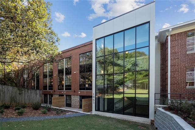 1065 United Avenue #103, Atlanta, GA 30316 (MLS #6652070) :: Vicki Dyer Real Estate