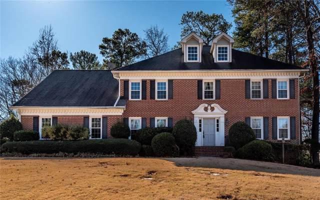 4765 Forestglade Court, Stone Mountain, GA 30087 (MLS #6652114) :: North Atlanta Home Team