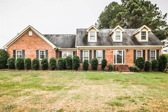 4780 Center Hill Church Road, Loganville, GA 30052 (MLS #6652203) :: Team RRP   Keller Knapp, Inc.