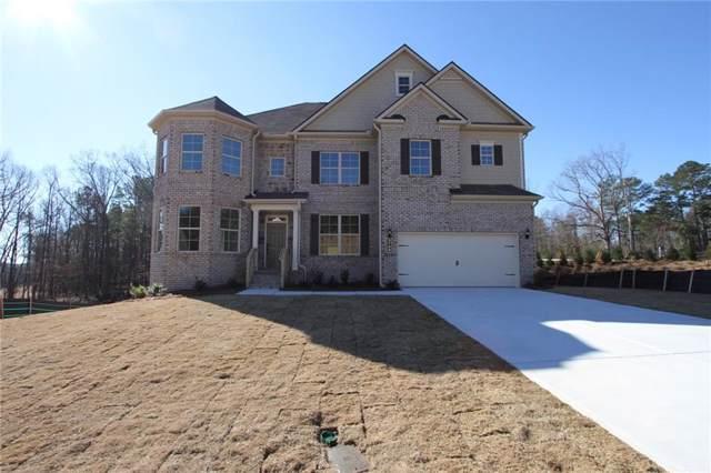5768 Creek Indian Drive, Sugar Hill, GA 30518 (MLS #6652235) :: MyKB Partners, A Real Estate Knowledge Base
