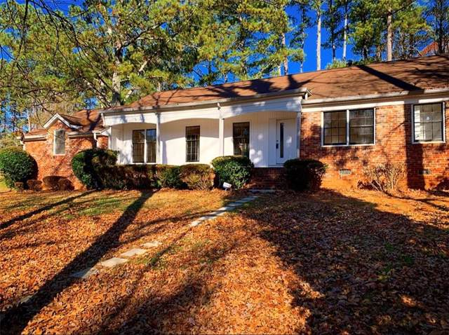 2927 Bob White Drive SW, Atlanta, GA 30311 (MLS #6652353) :: North Atlanta Home Team