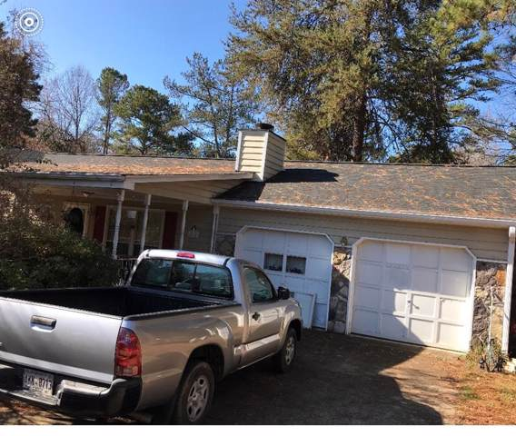 2660 Pilgrim Mill Road, Cumming, GA 30041 (MLS #6652423) :: The Cowan Connection Team