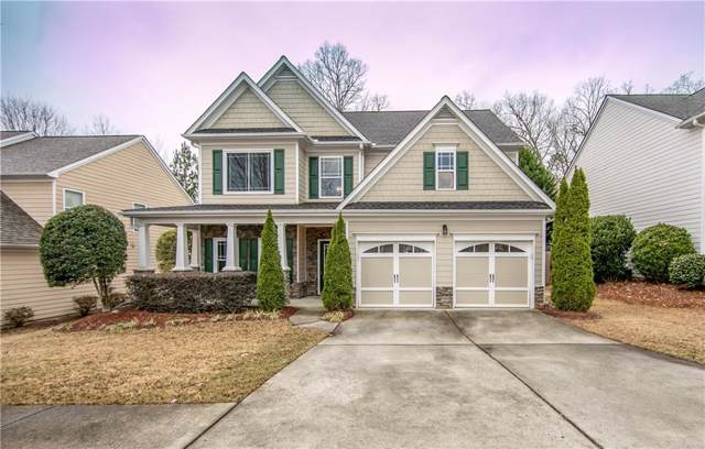 4286 Suwanee Brook Court, Buford, GA 30518 (MLS #6653521) :: North Atlanta Home Team