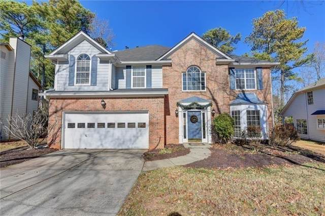 5002 Anclote Drive, Johns Creek, GA 30022 (MLS #6653538) :: Todd Lemoine Team