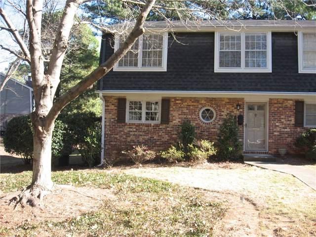 2425 Northlake Court, Atlanta, GA 30345 (MLS #6653576) :: RE/MAX Paramount Properties