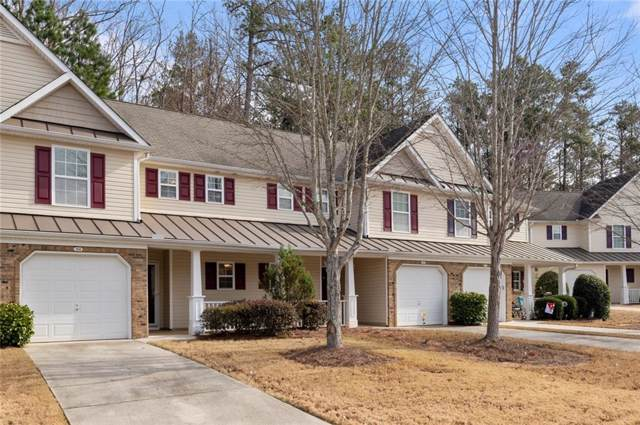 158 Darbys Crossing Court, Hiram, GA 30141 (MLS #6653692) :: The Heyl Group at Keller Williams