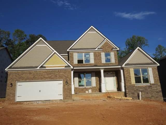 1409 Pond Overlook Drive, Auburn, GA 30011 (MLS #6653693) :: North Atlanta Home Team