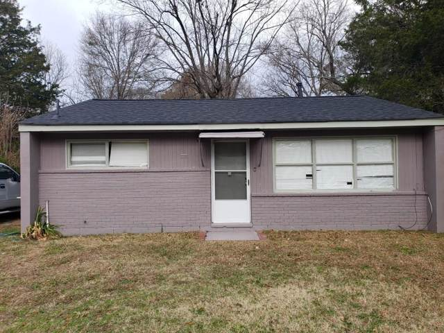 543 Denham Street, Riverdale, GA 30274 (MLS #6653699) :: North Atlanta Home Team