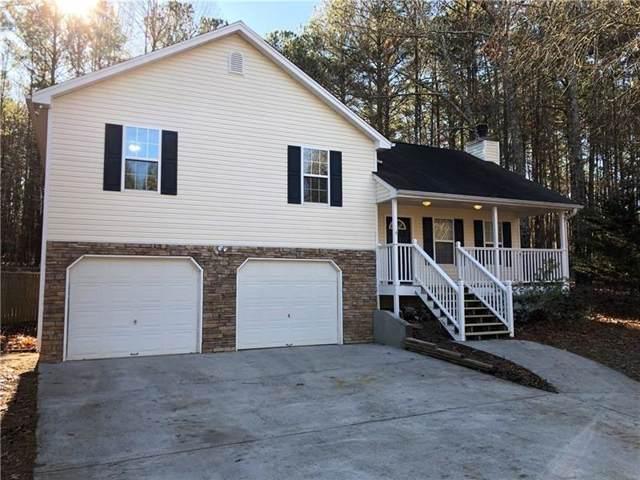 52 Torrent Court, Rockmart, GA 30153 (MLS #6653754) :: North Atlanta Home Team