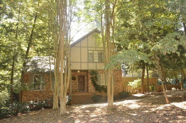 5929 Millstone Run, Stone Mountain, GA 30087 (MLS #6653769) :: The Heyl Group at Keller Williams