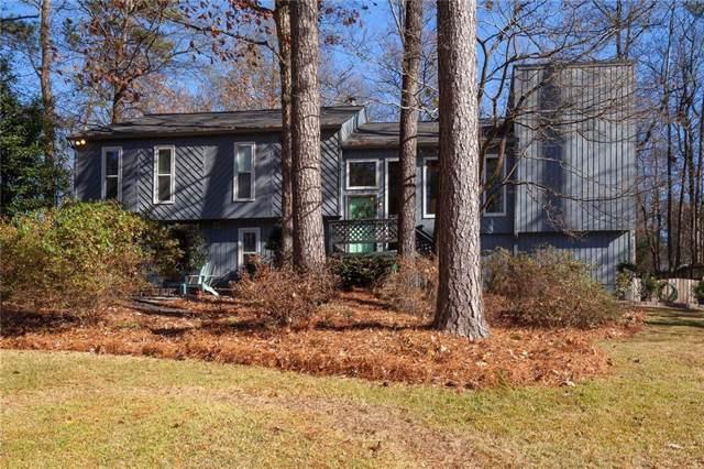 3020 Leafwood Drive SE, Marietta, GA 30067 (MLS #6653814) :: Kennesaw Life Real Estate