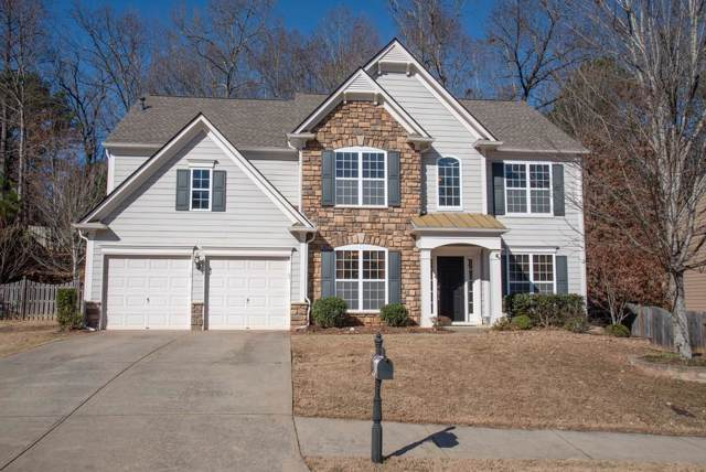 959 Avonley Creek Trace, Sugar Hill, GA 30018 (MLS #6653836) :: North Atlanta Home Team