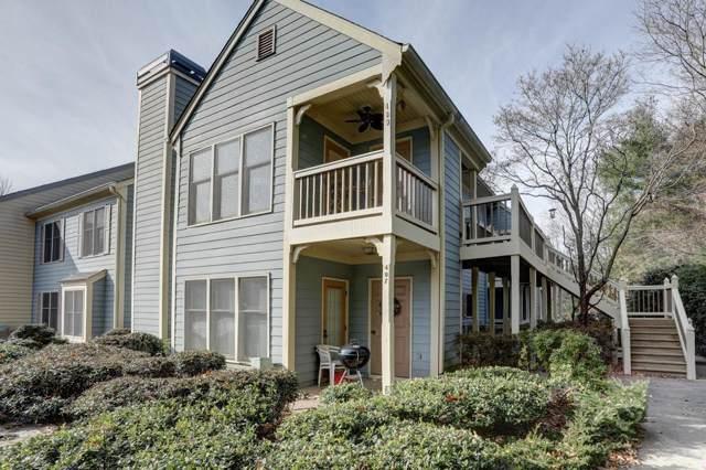 409 Abingdon Way, Sandy Springs, GA 30328 (MLS #6653846) :: North Atlanta Home Team
