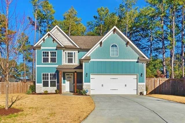 4910 Zachary Court, Acworth, GA 30101 (MLS #6653904) :: North Atlanta Home Team