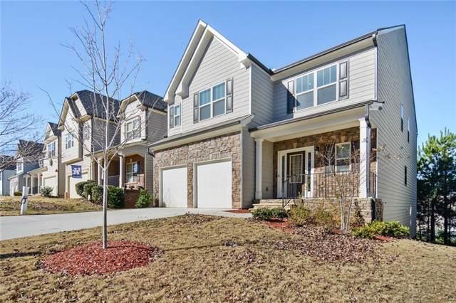 3884 Lake Sanctuary Way, Atlanta, GA 30349 (MLS #6653930) :: Path & Post Real Estate