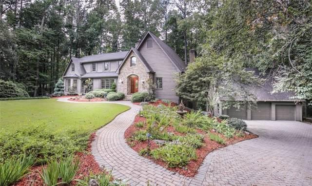 3946 Whitney Park Drive, Duluth, GA 30096 (MLS #6654000) :: Vicki Dyer Real Estate