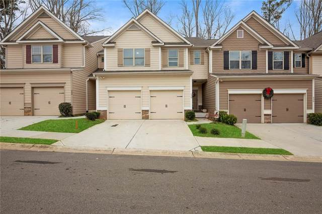 238 Oakview Drive, Canton, GA 30114 (MLS #6654242) :: Team RRP | Keller Knapp, Inc.