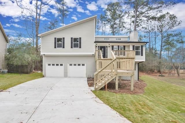 3620 Drum Roll Lane, Snellville, GA 30039 (MLS #6654260) :: North Atlanta Home Team