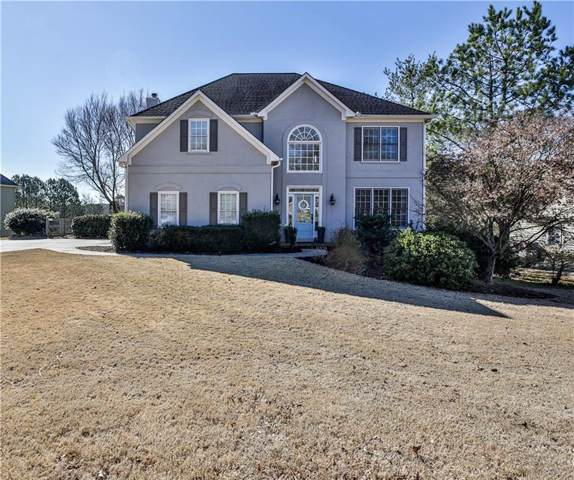 6130 Ivey Hill Drive, Cumming, GA 30040 (MLS #6654338) :: RE/MAX Paramount Properties