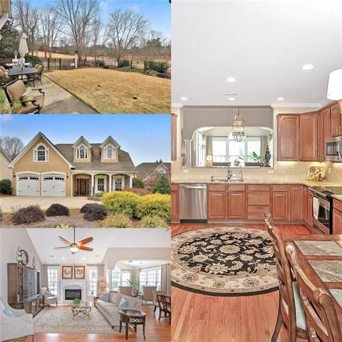 801 Chalet Hills, Mcdonough, GA 30253 (MLS #6654439) :: North Atlanta Home Team